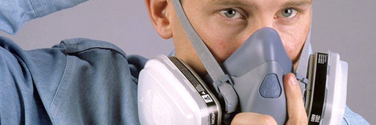Modifications to the CSA Z94 respiratory protection standard