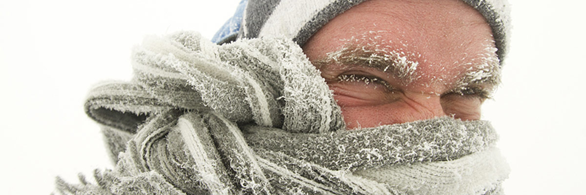 The key to working in the cold: the right warm workwear