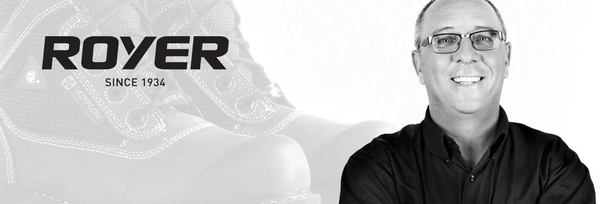The evolution of safety footwear [Interview with ROYER]