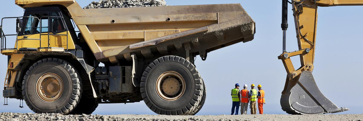 Off-road and heavy vehicles: how to protect your investment