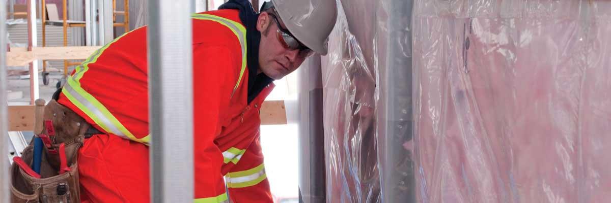 Travailleurs de la construction : 3 à 4 fois plus de risques d'accident