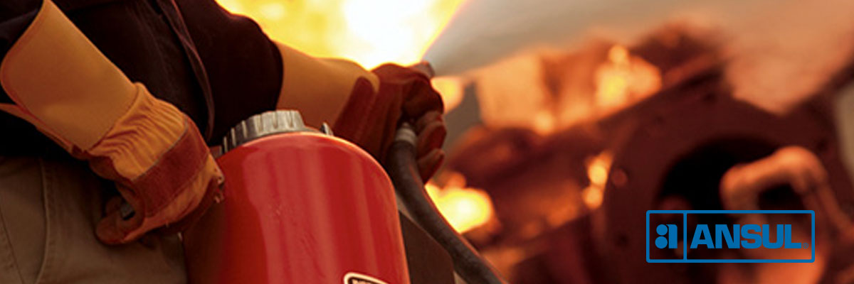 Knowing how to choose your fire extinguisher means knowing how to protect yourself