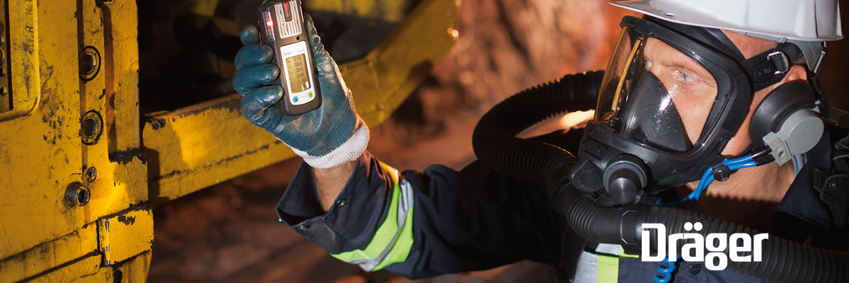 Mining: gas detection and the new standards on No2 exposure