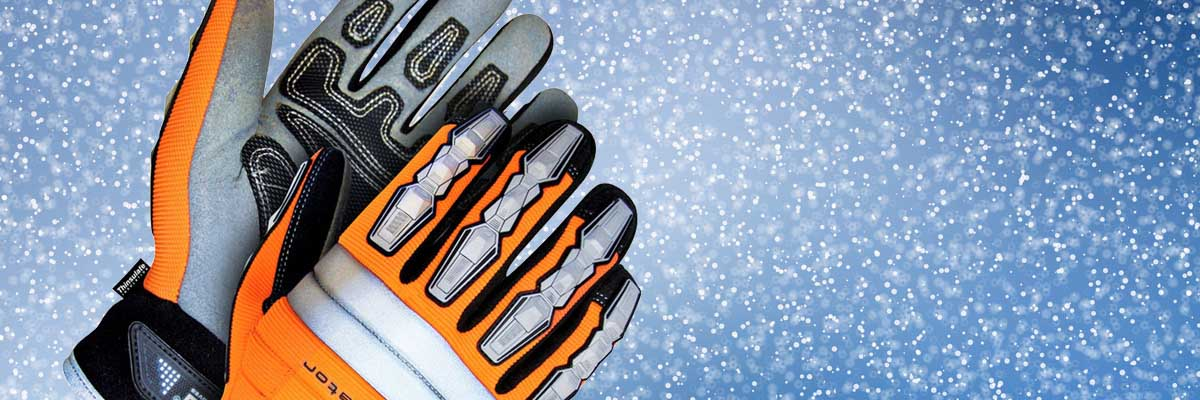 Selecting the best cold weather work glove