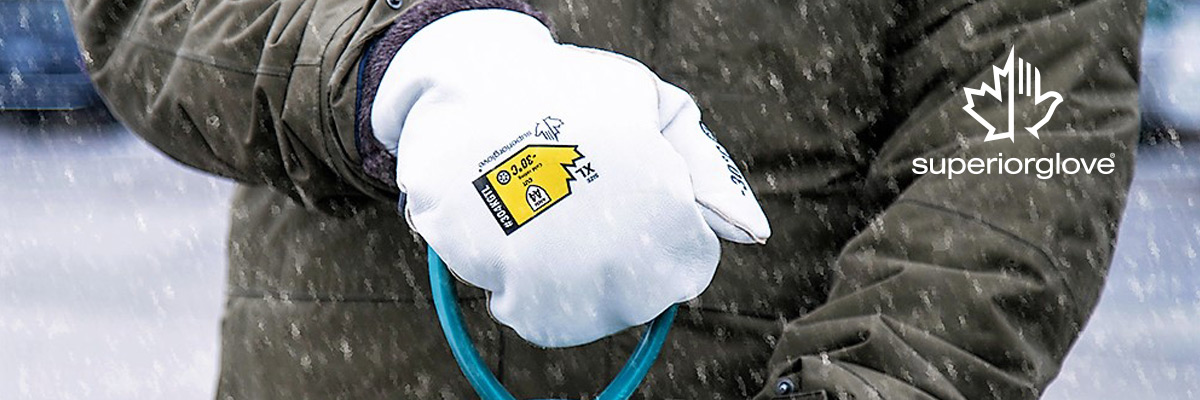 How to choose the best hand protection for cold weather
