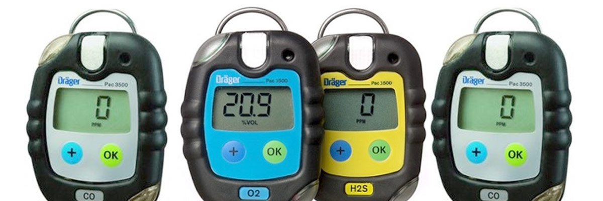 A guide on the four types of gas detection sensors