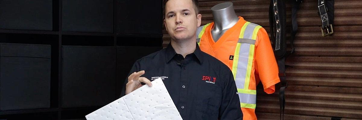 Spill Kits for Sound Environmental Management
