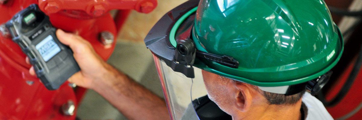 """Hard hats have an """"expiration date"""" too!"""