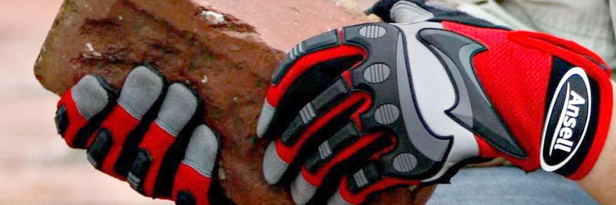 Du nouveau pour Ansell et une nouvelle norme de protection contre les chocs aux mains