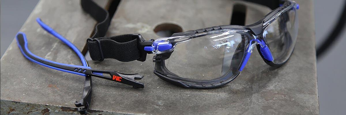 Eye Protection Fundamentals