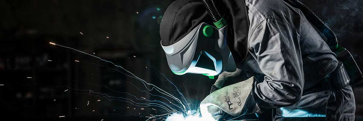 The Real Danger of Welding Fumes