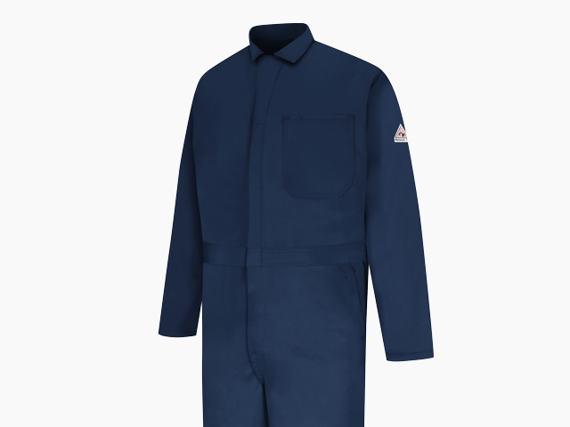 Coveralls and Combinaisons