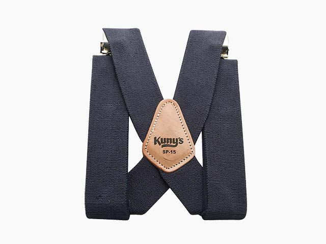 Belts and Suspenders