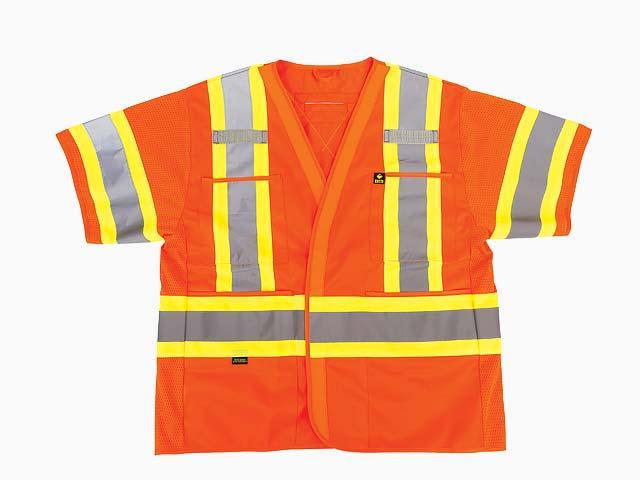 Traffic Vests