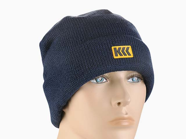 Toques and hoods