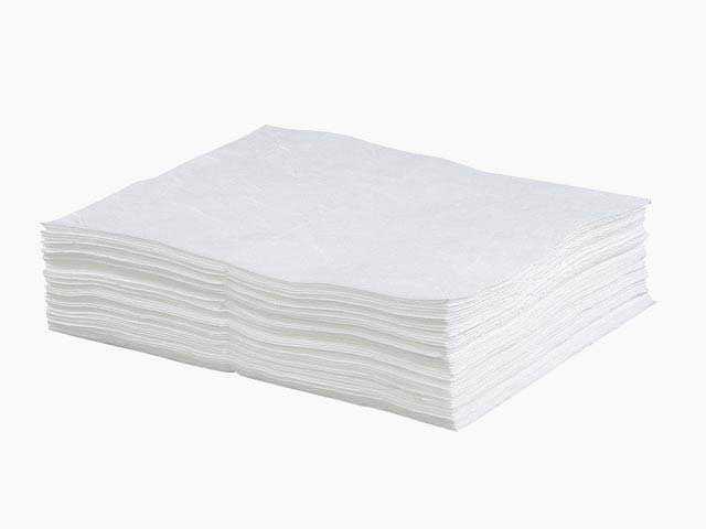 Sorbent sheets and Pads