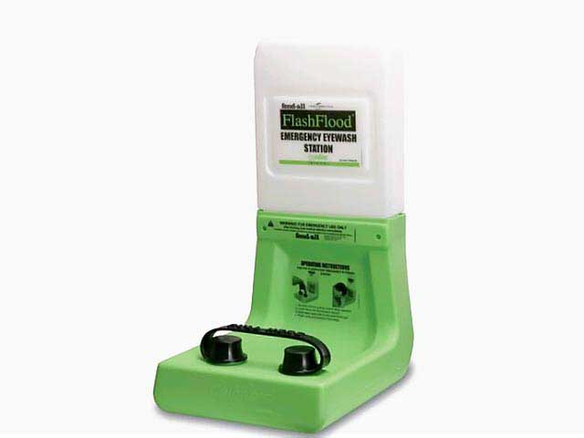 Portable Eyewash Stations
