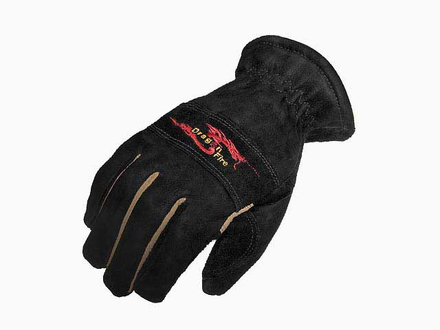 Fire Protection Gloves and Accessories