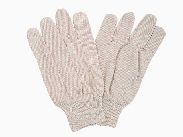 Knit Gloves / Cotton