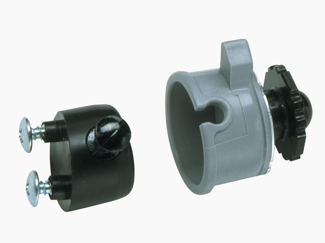 Adapter for Hard Hats
