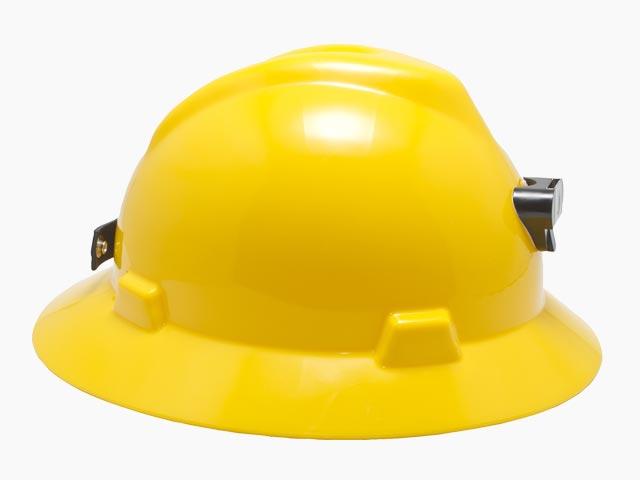 Miner's Hard Hats
