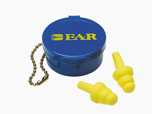 Reusable Earplugs
