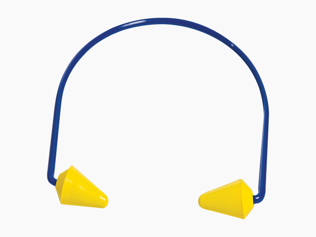 Banded Hearing Protection