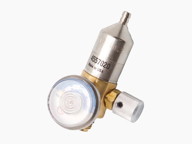 Gas Cylinders and Regulators