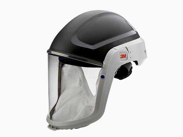 Hood and Helmets
