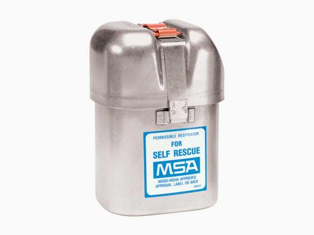 Emergency Escape Respiratory