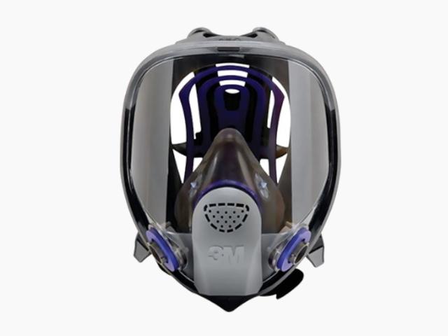Full-Mask Respirators