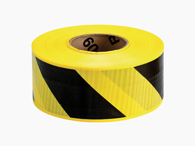 Barricade Tapes and Accessories