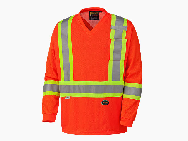 Road safety clothing and accessories