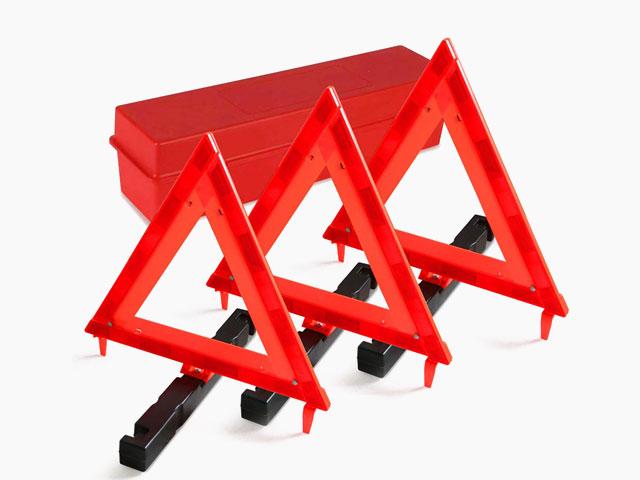Traffic Triangles