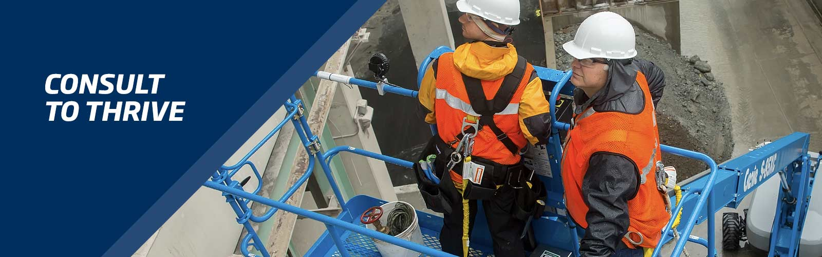 Platforms and Aerial Work Safety
