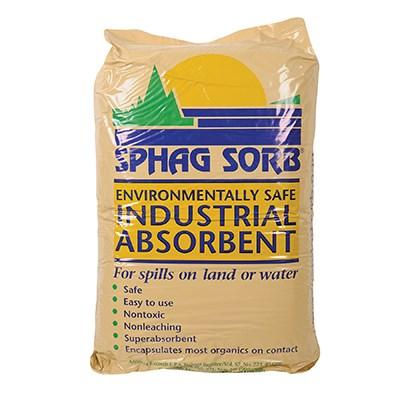 Sphagnum peat moss product