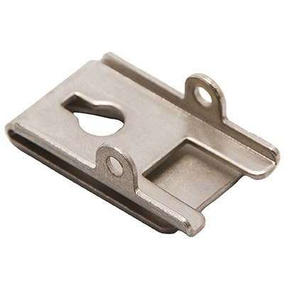 Replacement metal fastener/tie/clasp for ALK300 light