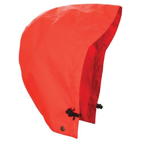 450D Polyester ripstop Rainhood