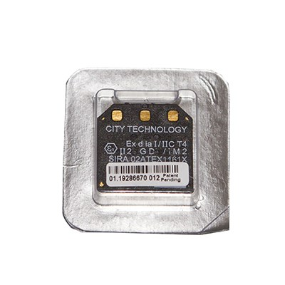 BW Gas Alert Micro clip replacement combustible LEL (Lower Explosive Limit) sensor for gas detector