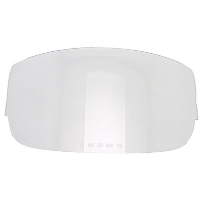 3M™ Speedglas™ Welding Helmet Outside Protection Plate, 9000