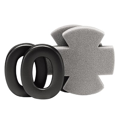 3M™ Peltor™ Earmuff Replacement Hygiene Kit, 2/pkg