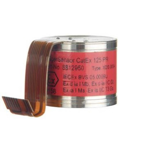 Replacement sensor CAT EX 125 detector X-AM 5000