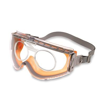 Rx prescription lens insert for Stealth Goggles