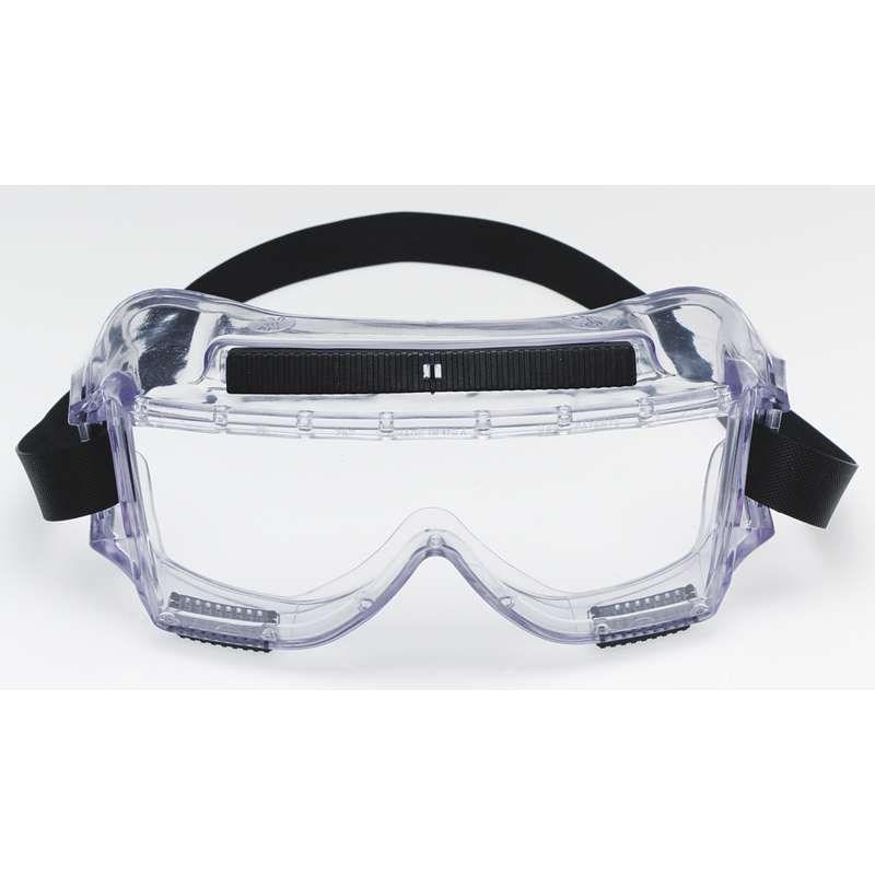 3M Centurion Safety Anti-splash Goggle