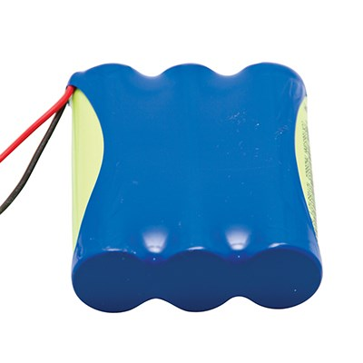 Replacement battery for ALK300 light