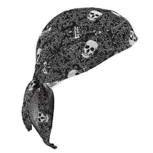 High Performance Dew Rag Skulls #12519