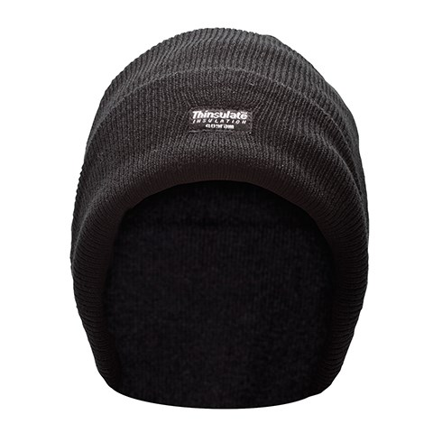 Tuque with Thinsulate lining
