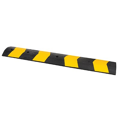 Removable Rubber Speed Bump