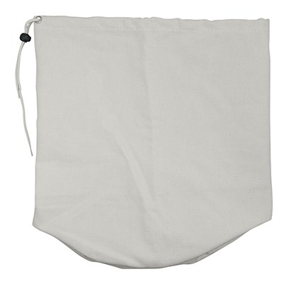 100% cotton pouch for helmet and visor